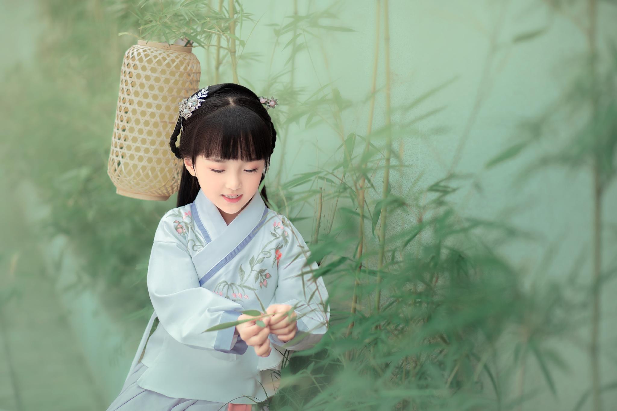 竹。ZHU